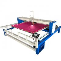Quality Mechanical Single Needle Quilting Machine Ultrasonic Quilting Machine for sale