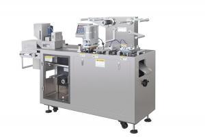 Quality Flat Alu Alu Blister Alu Pvc Blister Packaging Machine Equipment for sale