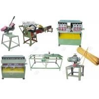 Quality Portable Bamboo Toothpick Making Machine for sale
