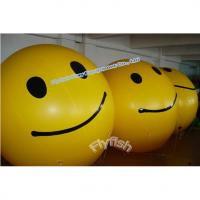 Quality inflatable light balloon for sale