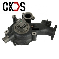Quality P11C-TK Truck Water Pump 16100-3781 Hino Truck Spare Parts for sale