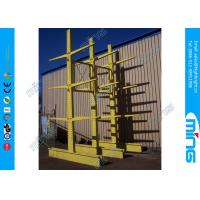 Quality Custom Heavy Duty Pallet Storage Racks / Industries Storage Racks for sale