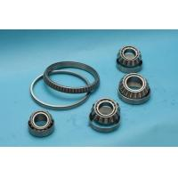 China Open Seal Single Row Tapered Roller Bearings for Home Appliances on sale