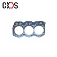 Quality Mitsubishi Fuso Truck 34301-00203S 34301-00203G S6K S6KT Engine Head Gasket for sale
