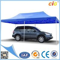 Quality Pop Up Folding Outdoor Gazebo Marquee Garden Car Market Party Tent Canopy 3x6M for sale