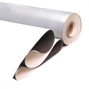 Quality anti-uv Type P 1.5mm Metal Roof Waterproof Membrane Tpo Waterproofing Membrane for sale