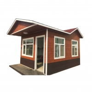Quality light steel prefabricated house, light steel keel prefabricated house, office prefabricated house for sale