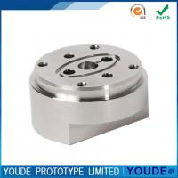 Quality Low Volume Prototype Aluminium CNC Machining for Industrial Product for sale