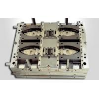 Quality Rapid Precision Injection Mould With CAD/CAM Technical Platform Design for sale