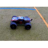 Quality Monster Wheel Remote Control RC Trucks , RC 4WD Buggy Impact Resistance for sale