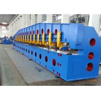 Quality China Advanced 15M Steel Plate Edge Milling Machine For H Beam Box Beam Production Line With Double Milling Head for sale