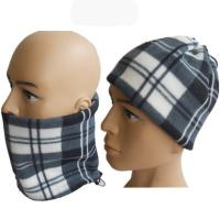 China Cheap mannequin head for hat and scarf displays fur hat and scarf attached on sale
