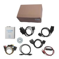 Quality KWP2000 Plus ECU REMAP Flasher Read And Analys Your Current ECU Software for sale