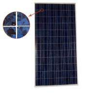 Buy cheap Residential Most Efficient Solar Panels , Poly Monocrystalline Solar Panels 300W from wholesalers