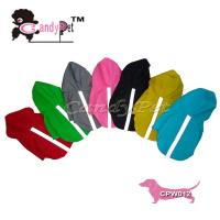 Quality candypet ammypet dog raincoats, waterpoof dog clothing, all weather dog coats dog clothes, pet  clothes, dog apparel for sale