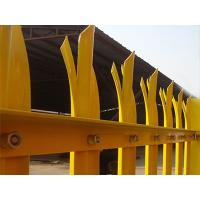 Buy cheap PVC Palisade Fence from Wholesalers