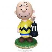 Quality OEM Garden Decorative Solar Lantern Charlie Brown  with Wholesale Price for sale