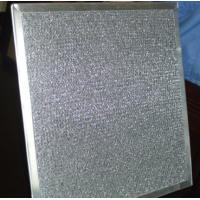 Quality CKL Model Hi Flow Air Filter , Reusable Air Filter 580x580x25mm Dimension for sale