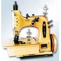 China Double-Thread Carpet Overedging Machine on sale