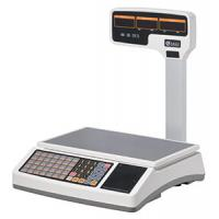 Quality Cashier scale/TP-30B/LCD/double diaplay for sale