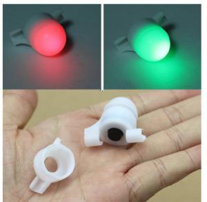 Quality Sea Coarse Electronic Fishing LED Rod Tip Night Light Fish Bite Stick Bite Alarm for sale