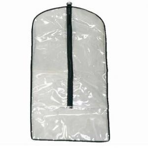 Quality Transparent PVC clear suit cover for sale