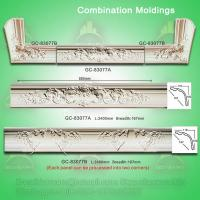 Quality Carved corner molding,Wall corner,Classic Corner mouldings for sale