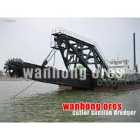 Quality cutter suction dredger 5 for sale