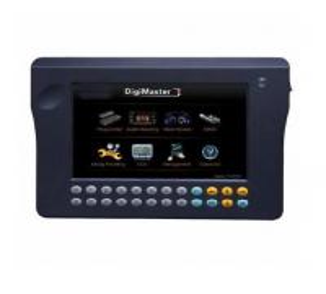 Quality DigimasterIII Odometer / Audio / Airbag / ECU / PIN / Key for sale