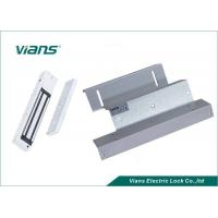 Buy cheap ZL Shape Electric Magnetic Lock Brackets for inward Opening the Door from Wholesalers