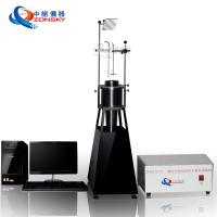 Buy cheap ISO1182 Non Combustibility Test Machine For Building Material / Non Flammability from wholesalers