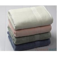 Buy cheap Lint Free Ultra Soft  Drying fast Super Absorbent Bamboo Bath Towels from Wholesalers