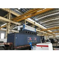 Quality Servo Cnc Guillotine Shearing Machine Metal Sheet Cutter With Hydraulic System for sale