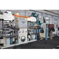 Quality YT73 Hydraulic press for rubber vulcanized for sale