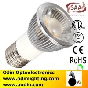 Quality SAA led light E27 PAR16 etl pse high lumen par16 light bulbs ETL for sale