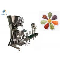 China Industry Paper Bag Spice Powder Machine Filling Sachet Food Packaging Machinery on sale