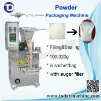 Quality Automatic sugar packing machine for sale