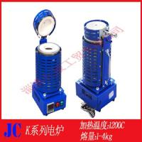 Quality JC Scrap Metal Melting Equipment Copper Smelting Equipment for sale