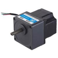 Quality Geared AC Electric Motor (60TYD-3GN) for sale