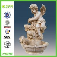 Resin Water Fountain Sale