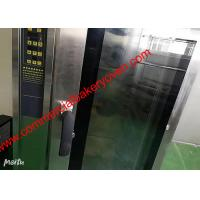 Quality CE Electric Air Convection Oven Digital Control Bread Biscuits Baking for sale