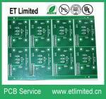 Quality FR4 Gold finger PCB  Multilayer PCB Assembly PCB board manufacturer Shenzhen for sale