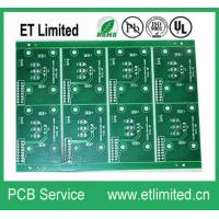 Buy cheap FR4 Gold finger PCB Multilayer PCB Assembly PCB board manufacturer Shenzhen from wholesalers