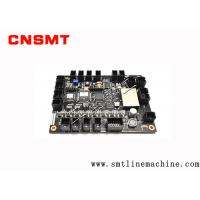 Quality Original New Spot SMD LED PCB Board CNSMT J91741277A SCM Head If Assy Black Color for sale