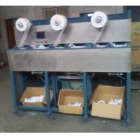 Quality Non-elastic bandage rolling and cutting machine for sale