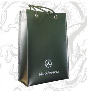 China burlap gift bag on sale
