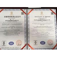 Shenzhen Ruifujie Technology Co., Ltd. Certifications