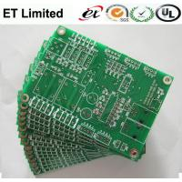 Quality High quality&low price FR4 Lead Free PCB Circuit board manufacturer Shenzhen for sale