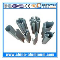 Quality High Quality Extruded Aluminum Profiles China Supplier for sale