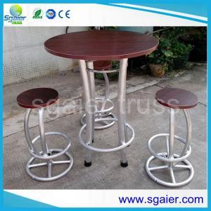 Quality bar table bar chair truss table bar stool for sale